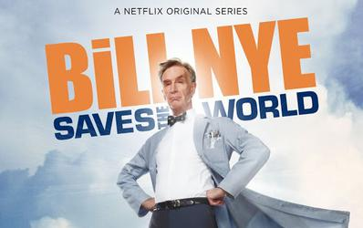 Bill Nye Saves the World Cheat Codes for Reality